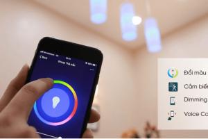 Công nghệ LED – Tương lai của ánh sáng thông minh